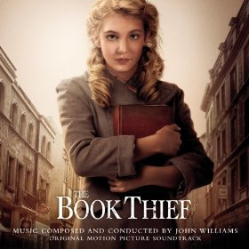 The Book Theft