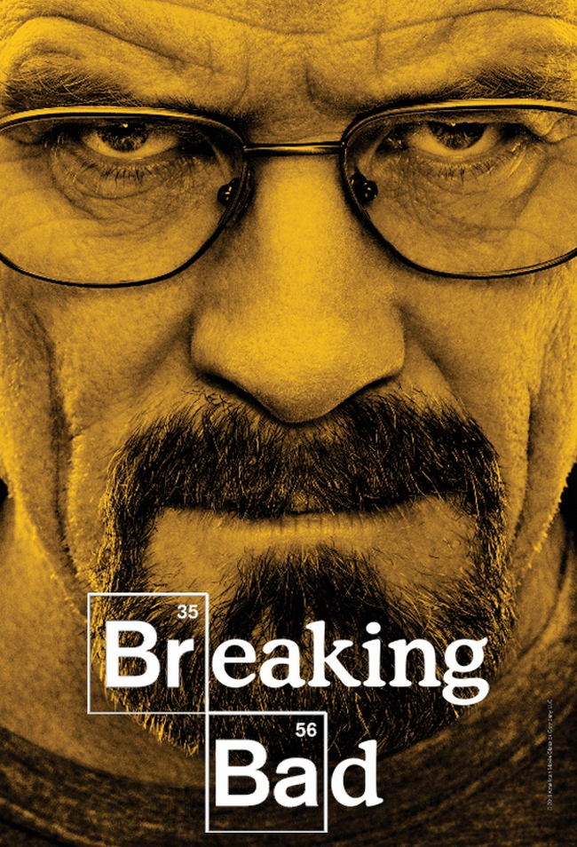 Breaking Bad T.04