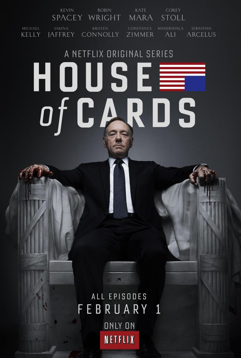 House of Cards S.01