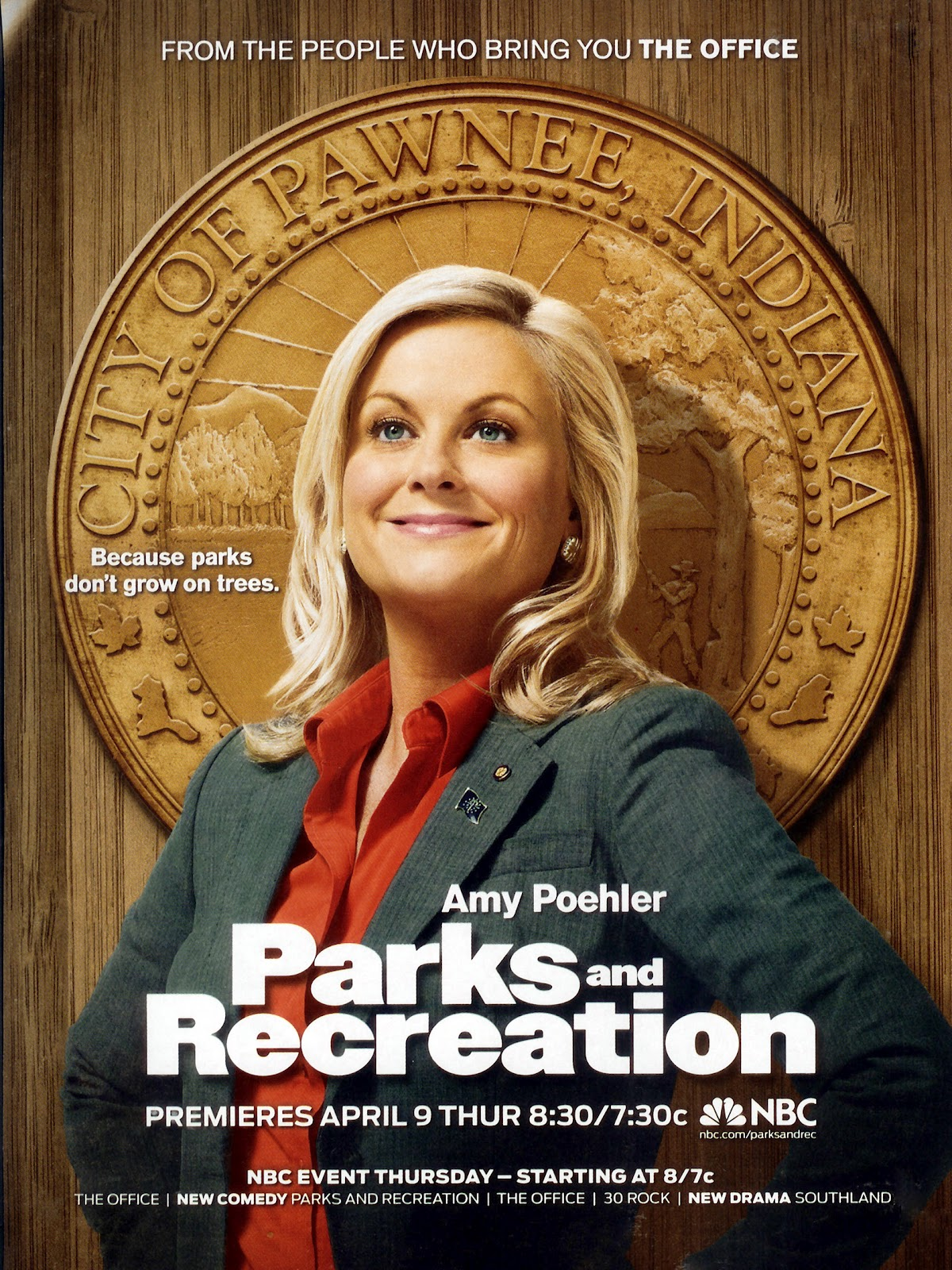Parks and recreation T05