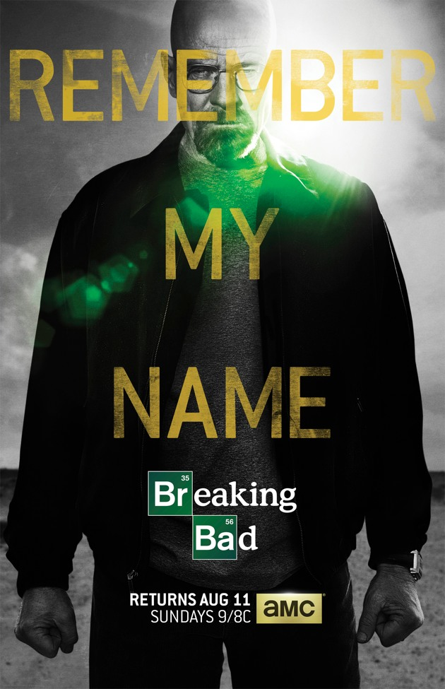 Breaking Bad T.05