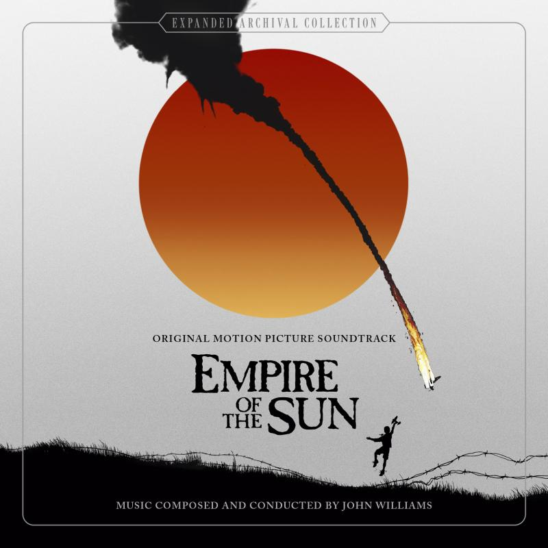 The Empire of the Sun