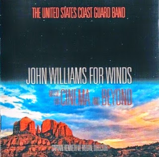 John Williams for Winds