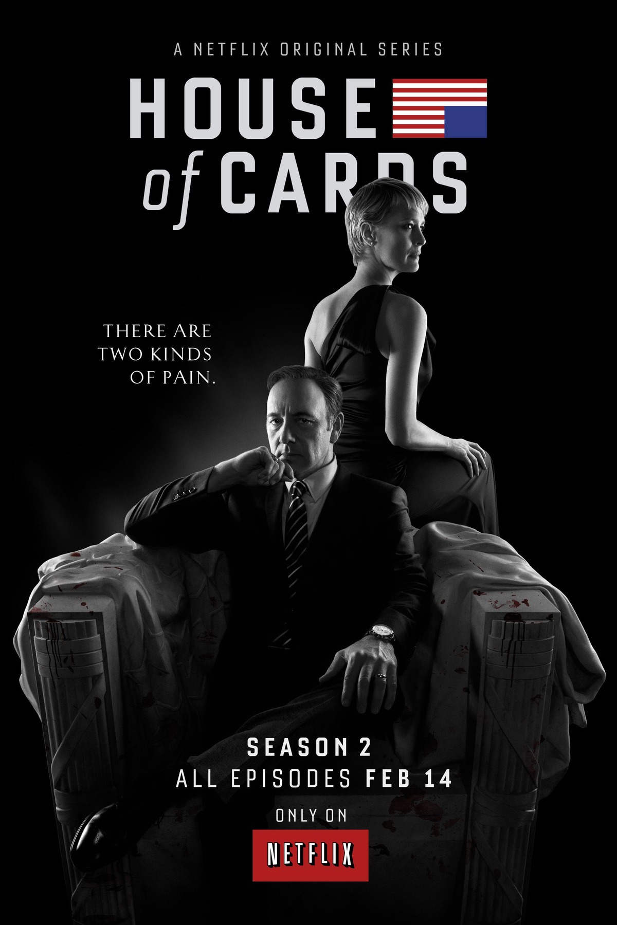 House of Cards T.02
