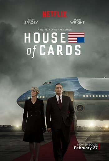 House of Cards T.03