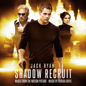 Jack Ryan: Shadow Recuit