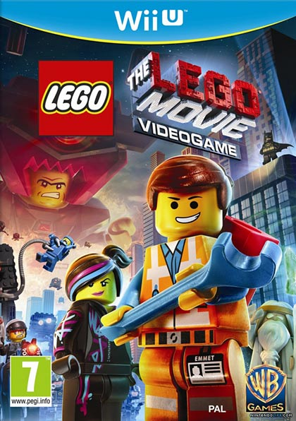 Lego: The movie