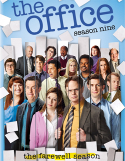 The Office S.09