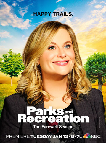 Parks and Recreation T.08
