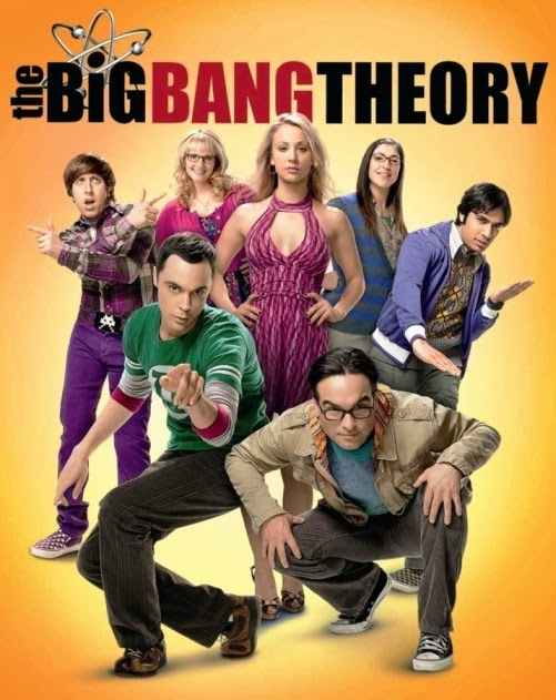 The Big Bang Theory T.07
