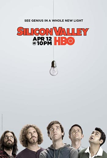 Silicon Valley T.02